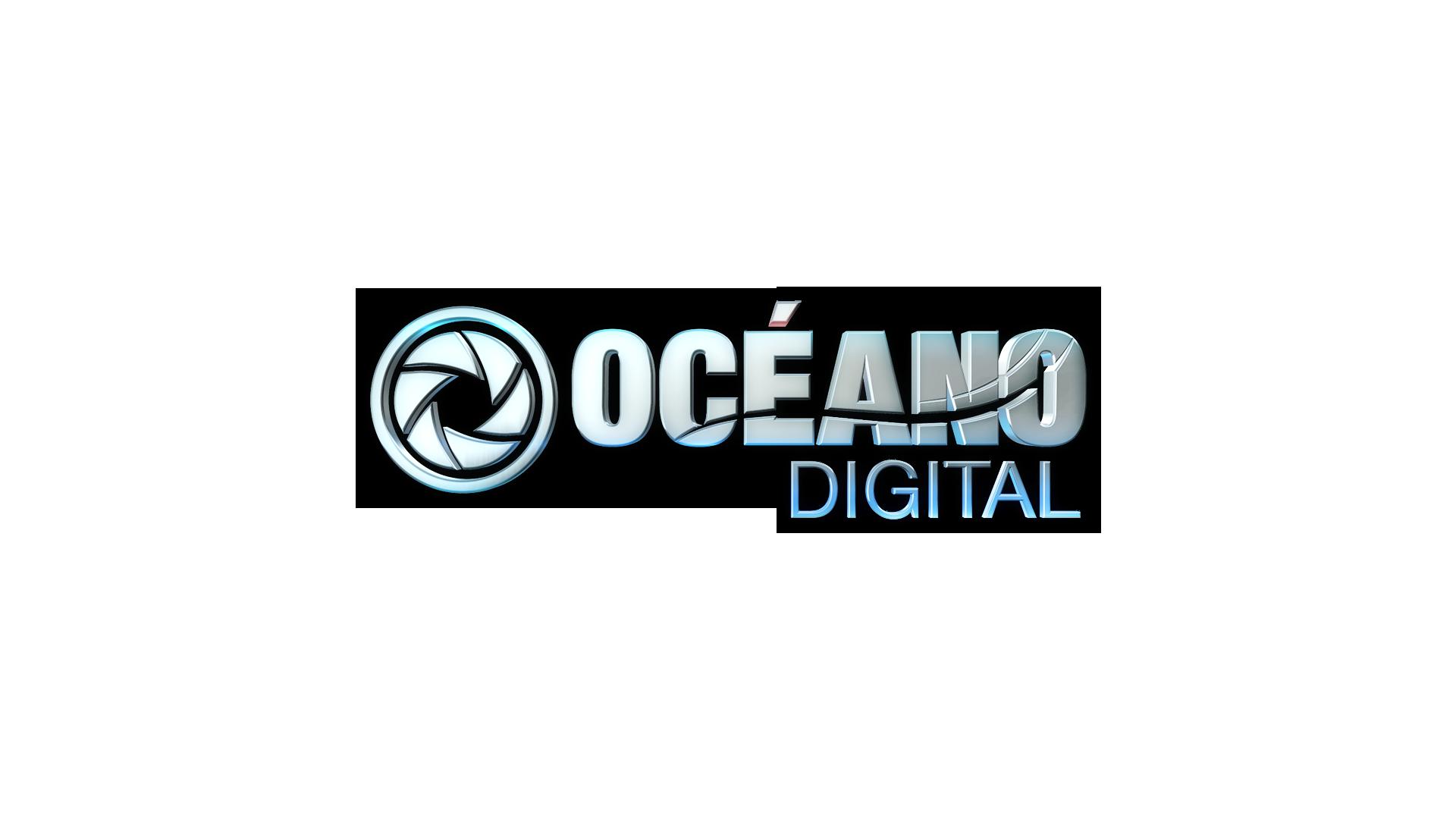 Logo Oceano Digital